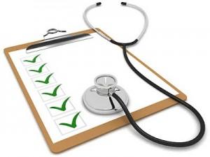 health-checkup